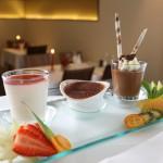 Dessert Hotel Felmis Luzern