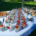 Party Service Catering Lucerne
