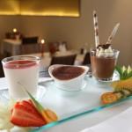 Dessert Hotel Restaurant Felmis Horw bei Luzern