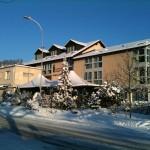 Hotel Restaurant Felmis Horw cerca de Lucerna