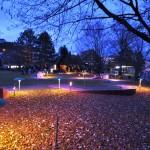 minigolf 4  Hotel Felmis Horw bei Luzern