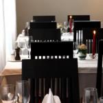 Restaurante del hotel Felmis Horw bei Luzern