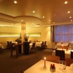 Speisesaal 2 Hotel Restaurant Felmis Horw bei Luzern