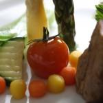 Essen 1   Hotel Restaurant Felmis Horw bei Luzern