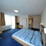 Doppelzimmer 5  Hotel Felmis Horw bei Luzern