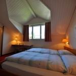 aire acondicionado habitación doble